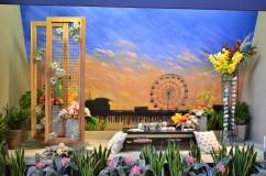 LA County Fair Floral Designs by Katie McCormick