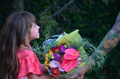 Bold Blossoms Flower Bouquets Monthly Delivery